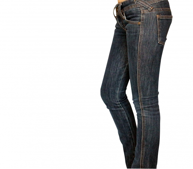 長ズボンはどんなものならいいの?