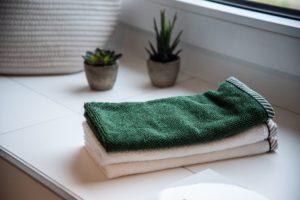 洗面用具、タオル