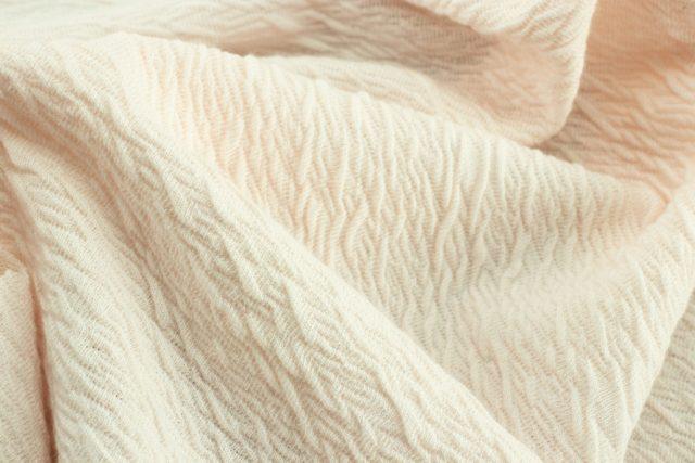 毛布の準備