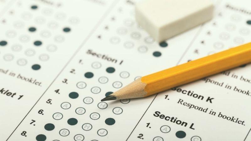 学科試験の試験形式は?合格して運転免許を取得